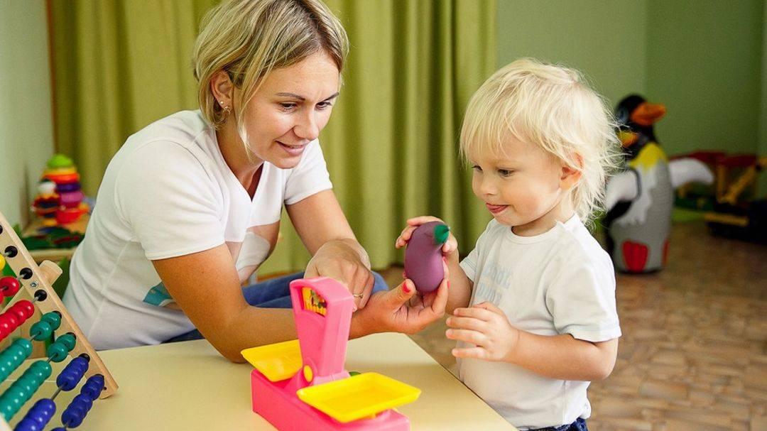 Частный или государственный детский сад: за и против, критерии выбора