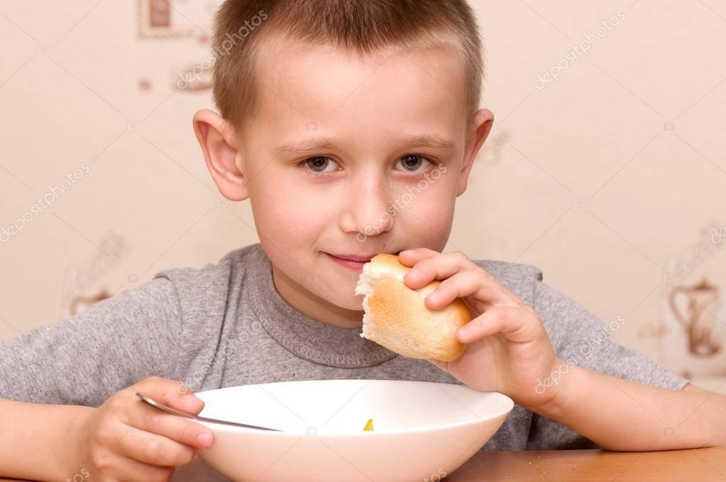 Что делать если ребенок отказывается от еды?