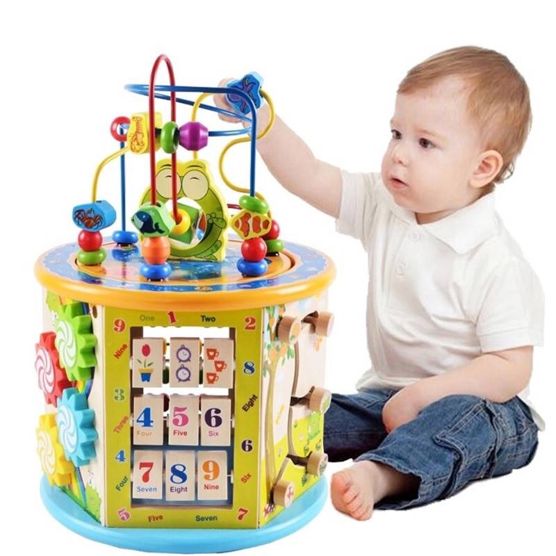 Что подарить ребенку на 1,5 года? оригинальные игрушки и другие варианты подарка мальчику и девочке