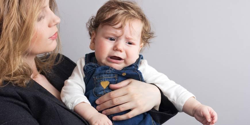 Истерики у ребенка 3 года комаровский - всё о воспитании детей