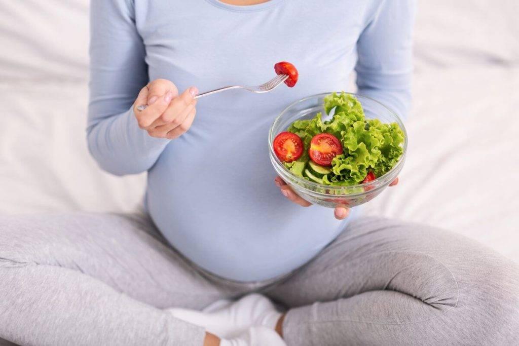 Здоровое питание и витамины для беременных женщин. какие продукты есть при    беременности?