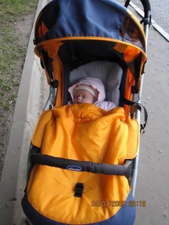 Как выбрать прогулочную коляску: трость или книжка