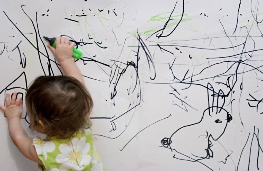 Что рисуют дети: первые звоночки, когда ребенку нужен психолог