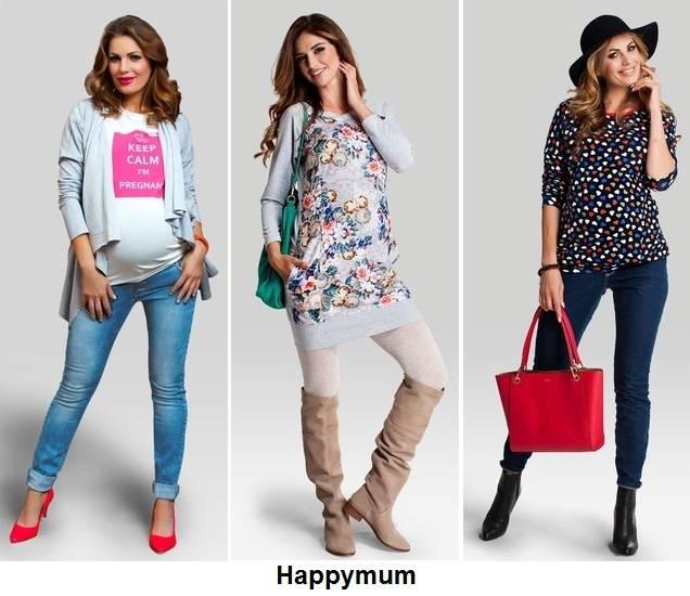 Модная одежда для беременных весна-лето 2021: новинки