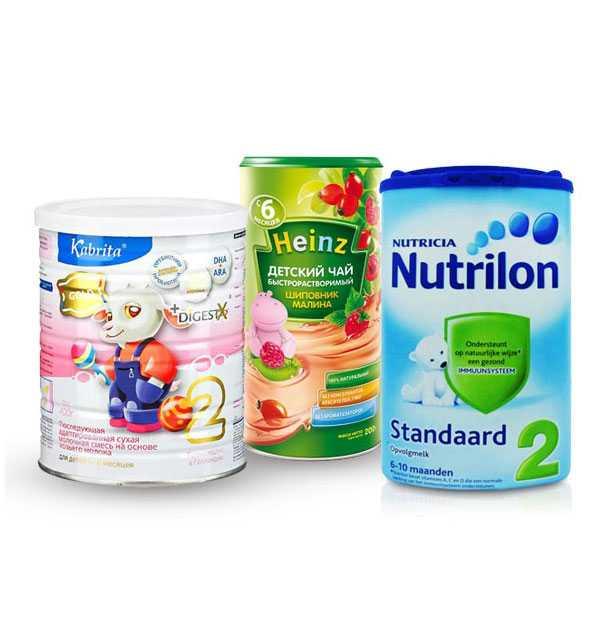Смеси для новорожденных. как выбрать лучшую смесь без пальмового масла