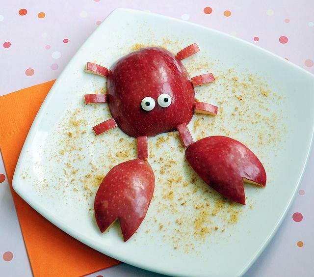 Простые рецепты блюд, который ребенок в возрасте 10-12 лет может приготовить сам без помощи родителей - малышок