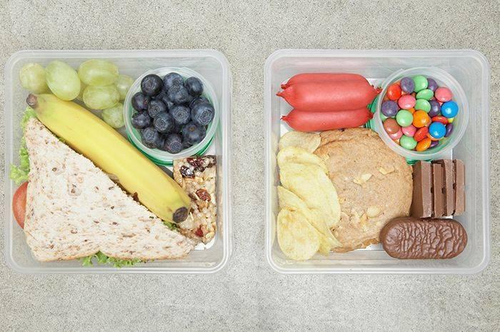 Что приготовить школьнику на завтрак