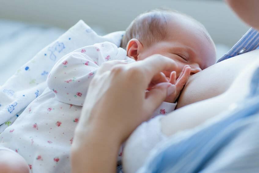 Как уложить спать грудничка: быстро, без грудного кормления или днем