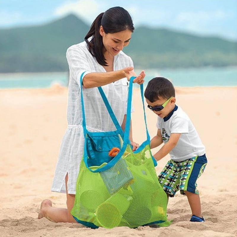 На море с ребенком: 6 важных вещей