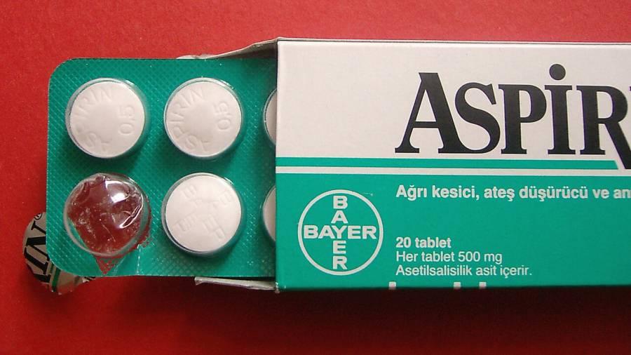 Ацетилсалициловая кислота + парацетамол + аскорбиновая кислота при беременности и кормлении грудью — medum.ru