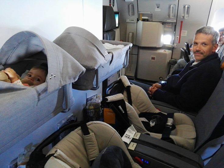 Можно ли детям до 1 года летать в самолете и каких правил следует придерживаться при перелете с грудным ребенком?