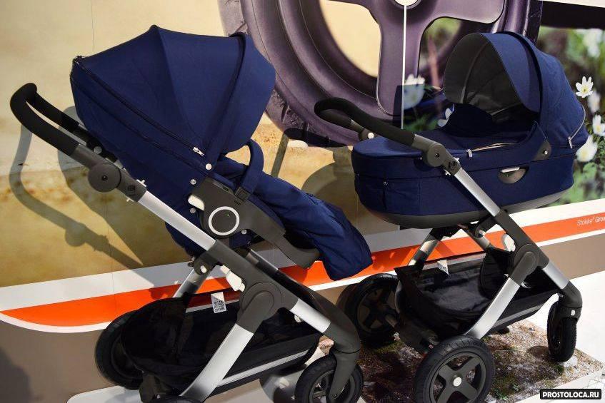 16 лучших колясок для новорожденных – рейтинг 2021 года