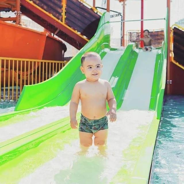 Плавание для детей: с какого возраста и какая польза