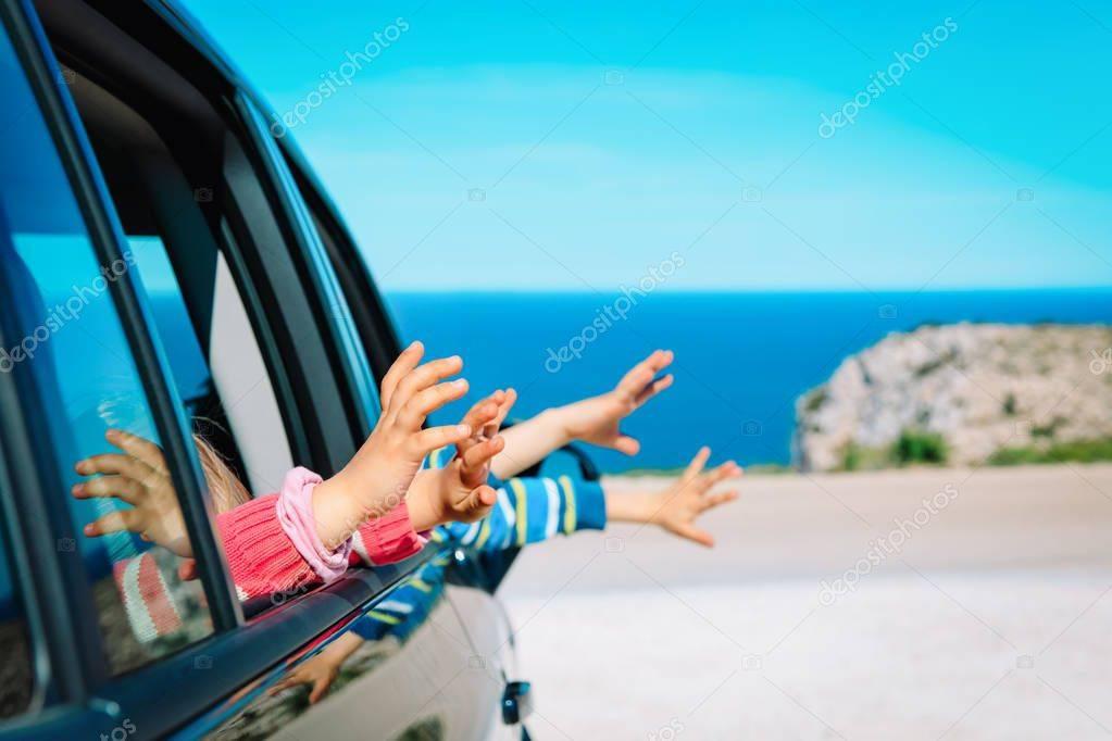 Путешествие с ребенком на машине: куда лучше поехать, лайфхаки и советы