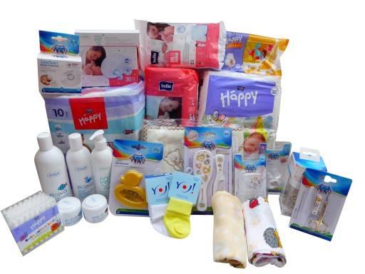 Топ средств по уходу за новорожденным