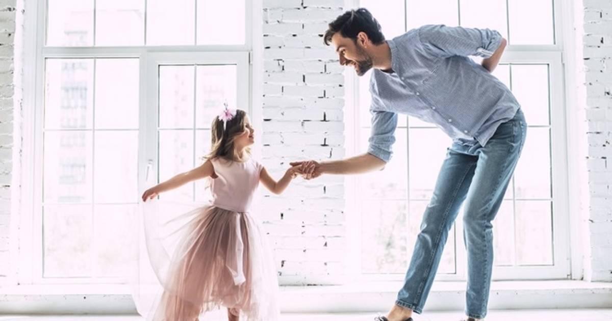 Топ советов, как привлекать мужа к участию в воспитании детей