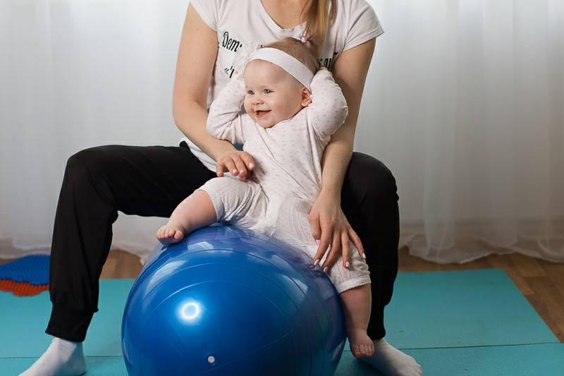 Когда можно заниматься спортом после родов кормящей маме? — life-sup.ru