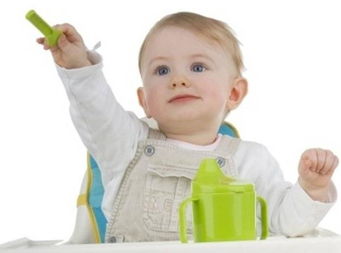 Ребенок 11 месяцев - автор екатерина данилова - журнал женское мнение