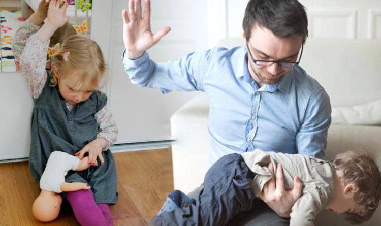 Можно ли бить детей: 8 фактов о физическом наказании
