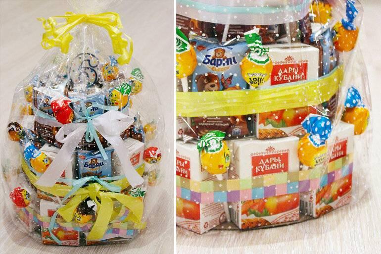 Что подарить мальчику на день рождения?  200+ свежих идей для подарка