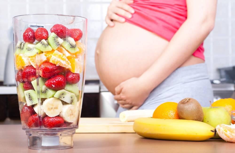 10 продуктов, разжижающих кровь при беременности: какое питание способствует снижению ее вязкости?