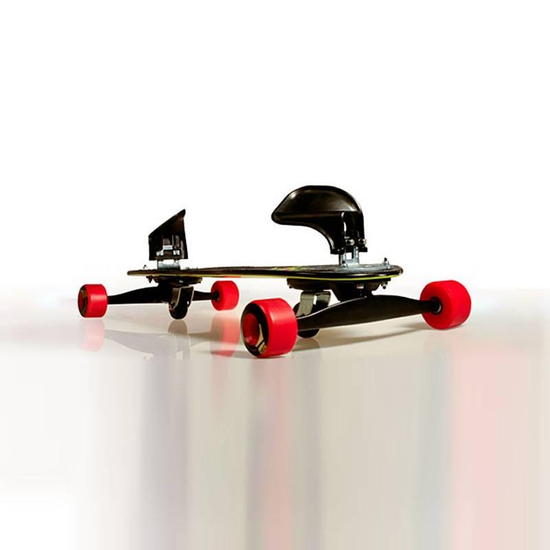 Учимся кататься на скейтборде: советы и уроки для начинающих - все курсы онлайн