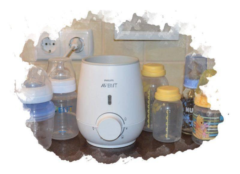 Стерилизатор для бутылочек: нужен ли, какой лучше выбрать, как пользоваться?