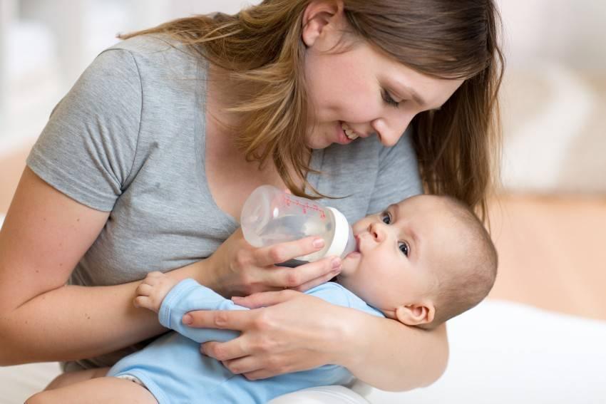Как отучить ребенка от ночных кормлений без истерик и слез. 5 советов