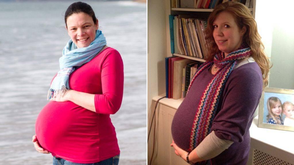 Поздняя беременность: изучаем риски с экспертом