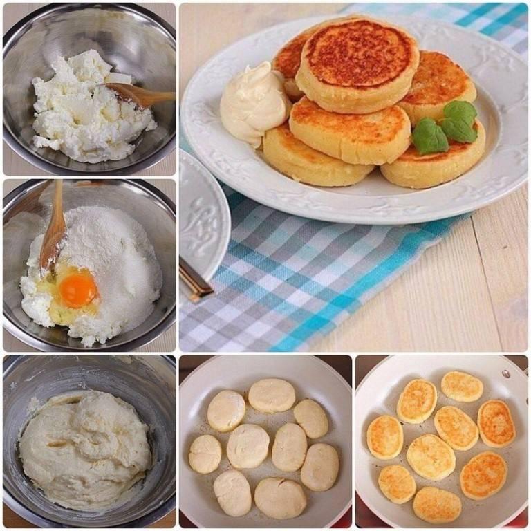 Меню на неделю: 7 вариантов для детского завтрака на каждый день