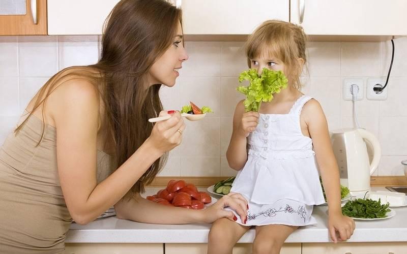 Что делать если у ребенка плохой аппетит совсем мало ест | yurys.ru
