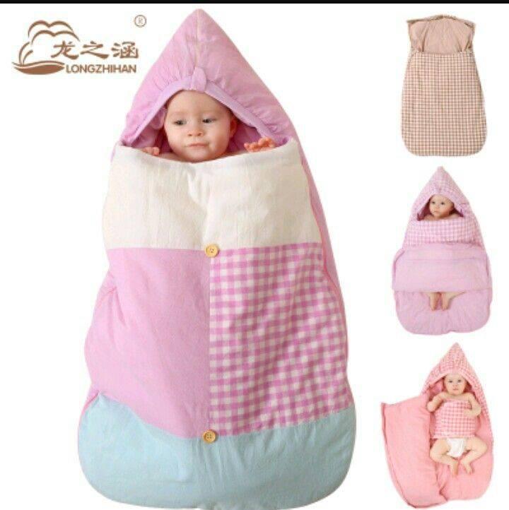 Зачем малышу нужен мешок для сна