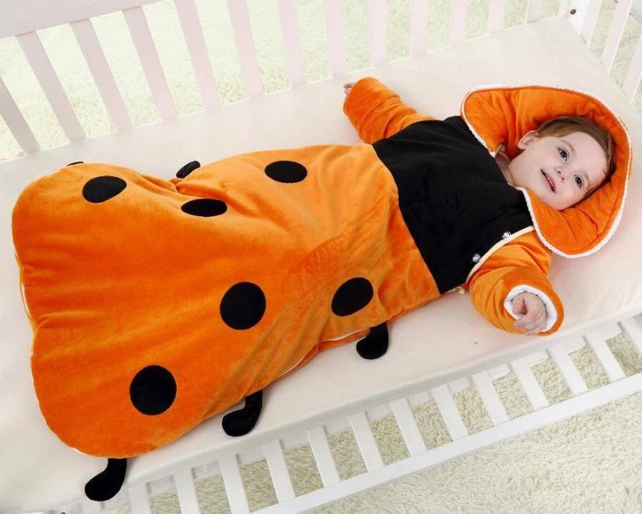 Мешок для сна для новорожденных своими руками   мамина любовь