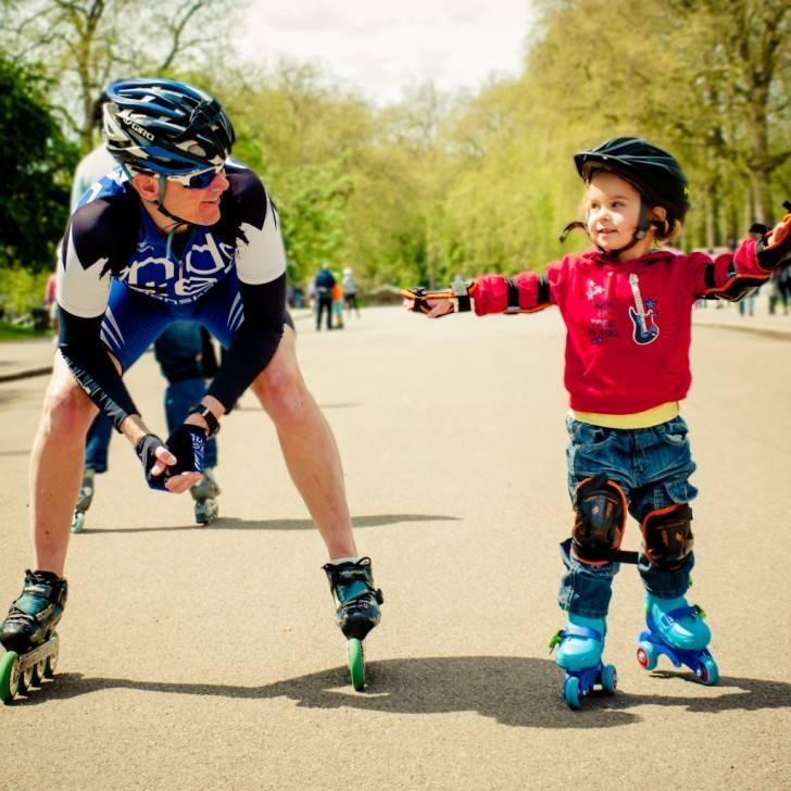 Езда на самокате: как научить ребенка? этапы обучения и рекомендации