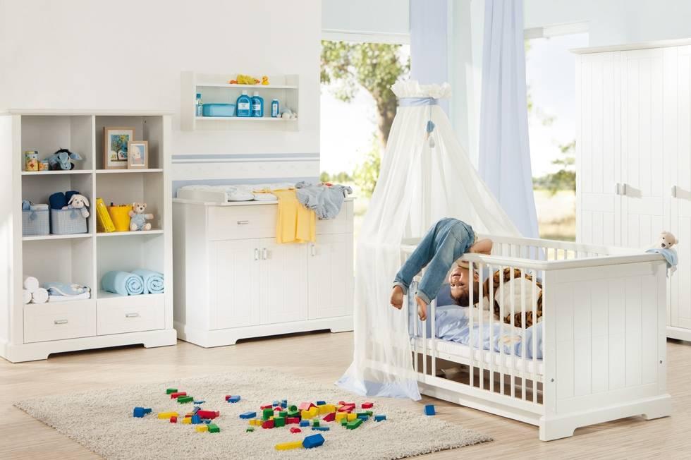 Топ—8. лучшие детские кроватки для новорождённых. какую выбрать? рейтинг 2020 года!