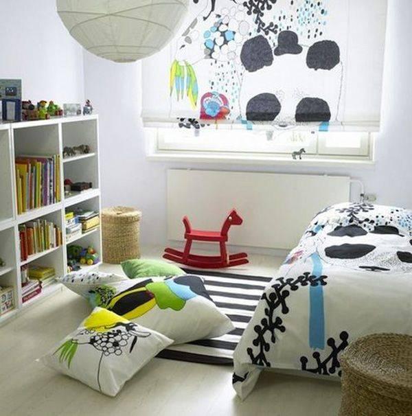 Детская мебель икеа (30 фото): подробный гид по сериям и коллекциям