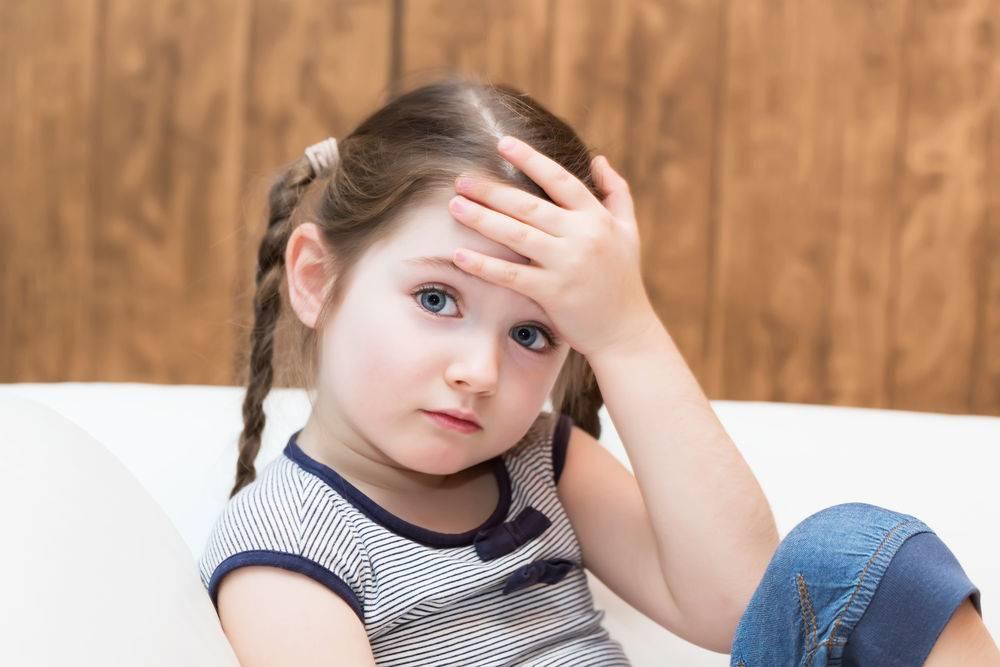 Неврозы и астено-невротические состояния у детей