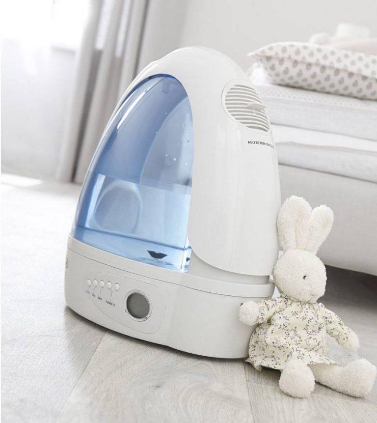 Увлажнители воздуха для новорожденных: зачем нужен? какой лучше выбрать для недоношенных детей?