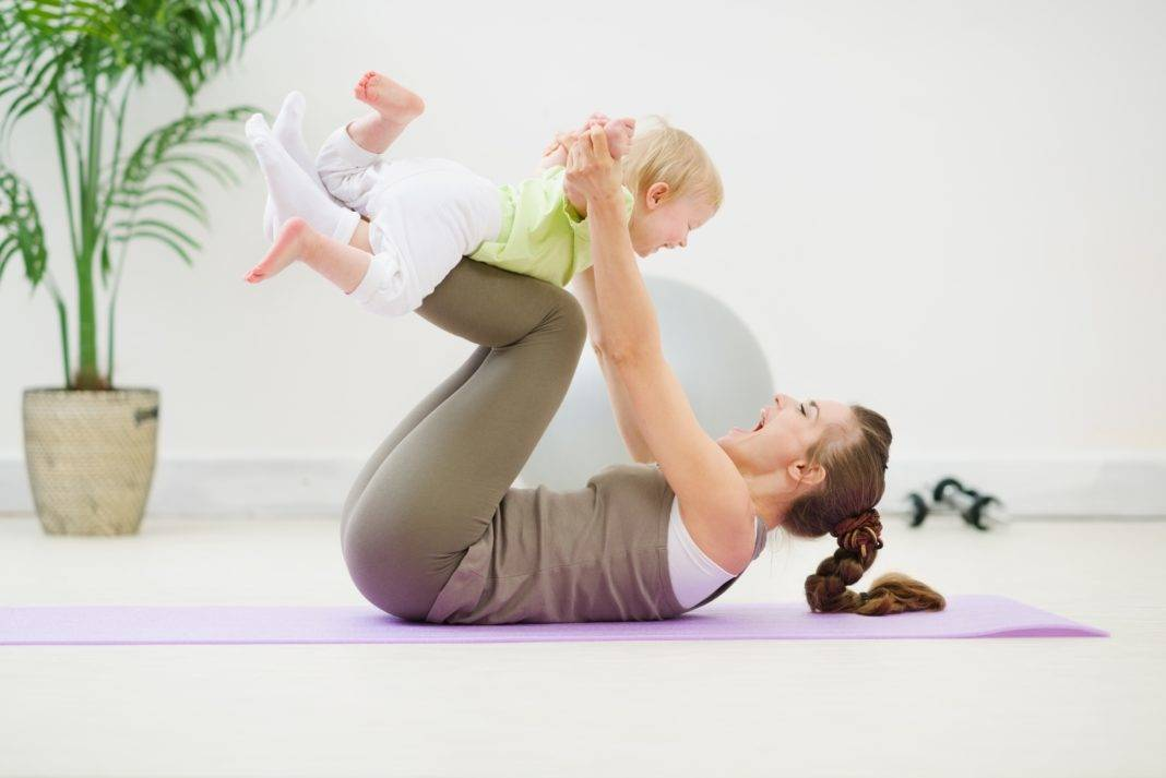 Бег при грудном вскармливании: разрешен ли он кормящей маме
