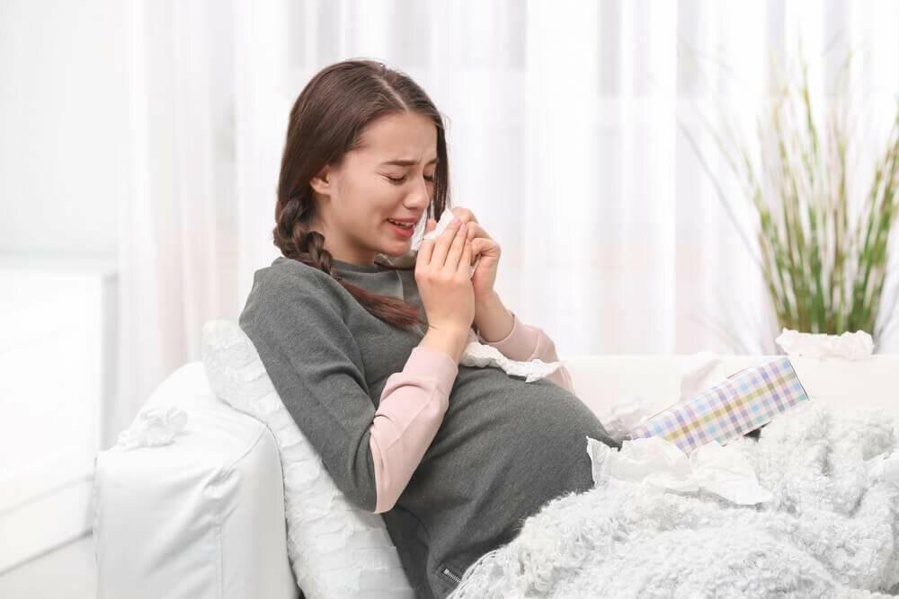 Продукты, которые врачи напрасно запрещают женщинам во время беременности / mama66.ru