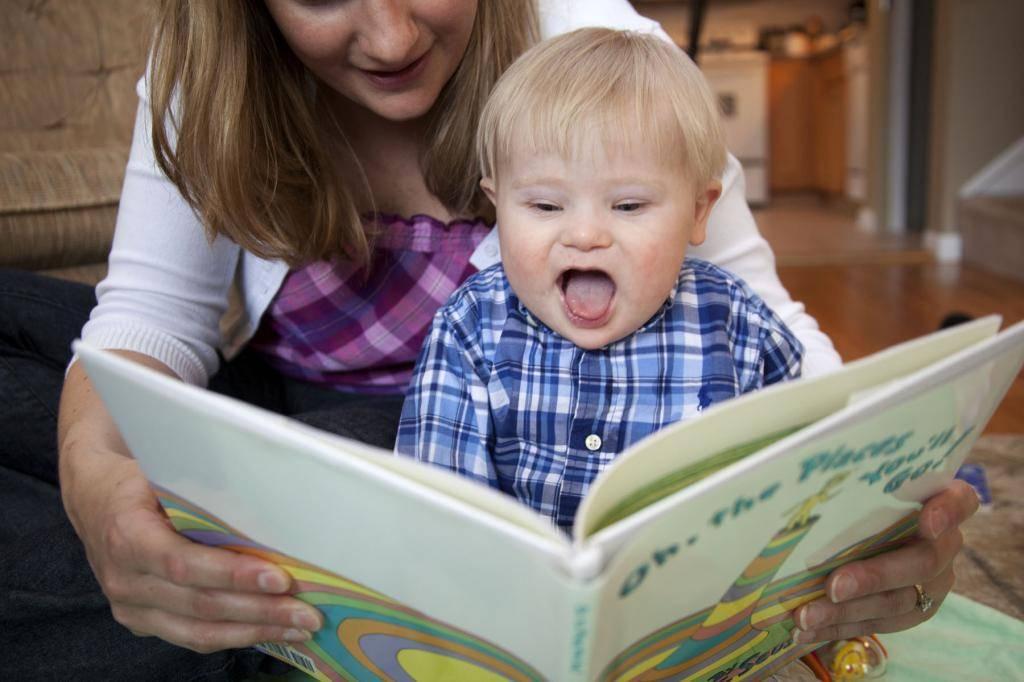 Как научить говорить 2-летнего малыша? топ-30 советов!