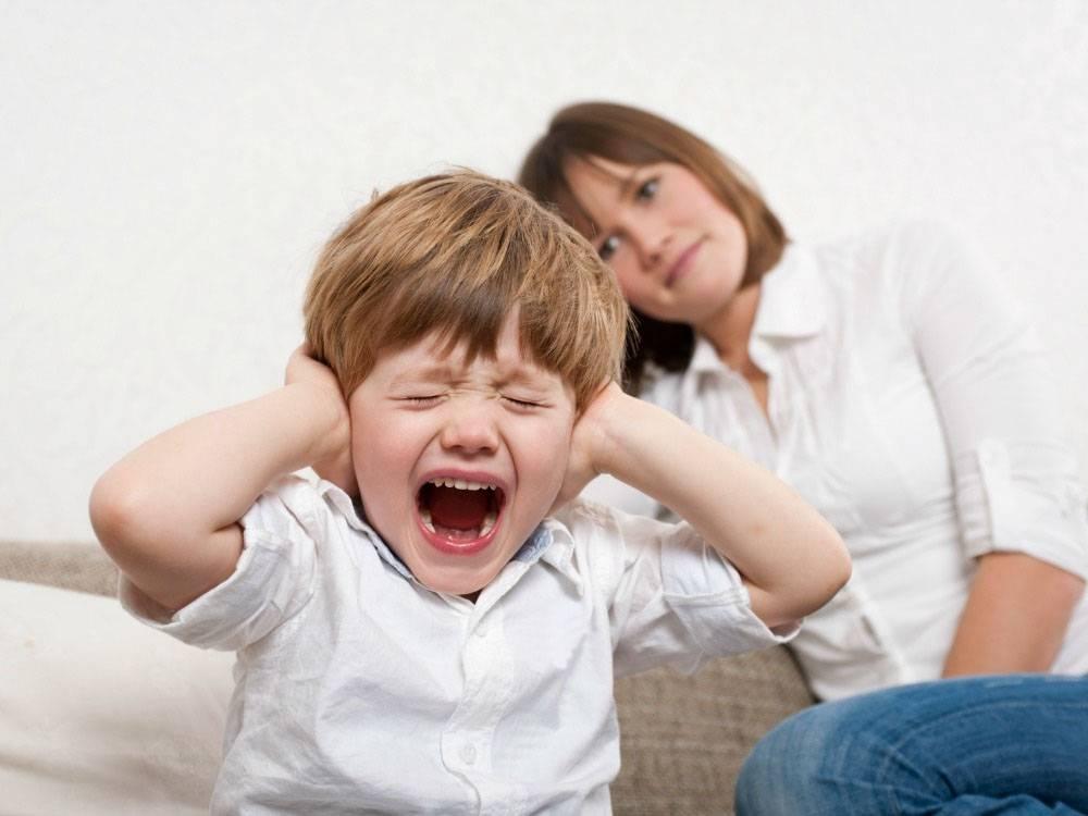 Ребёнок не слушается, а ему всего 2 года, какие меры предпринять и что делать?
