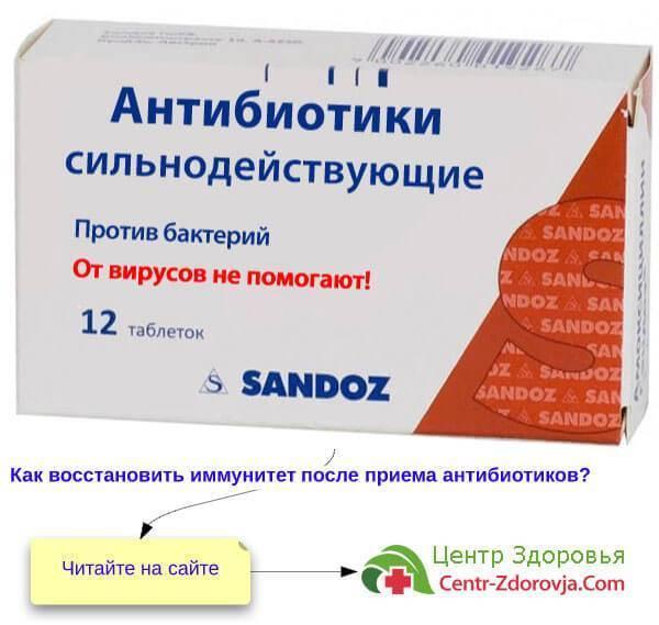 Дисбактериоз кишечника: вопросы и ответы