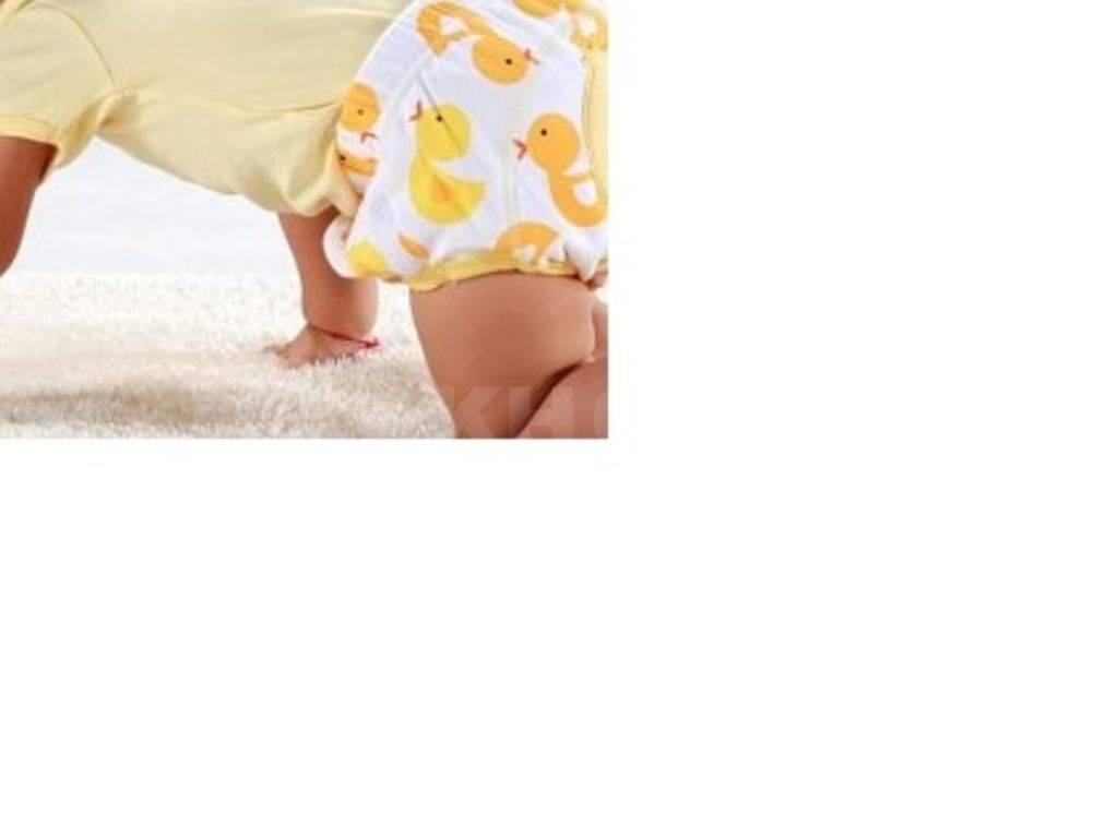10 лучших детских подгузников по отзывам покупателей