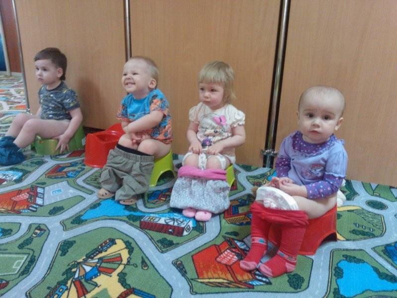 Когда лучше отдавать ребенка в детский сад?   smartkids