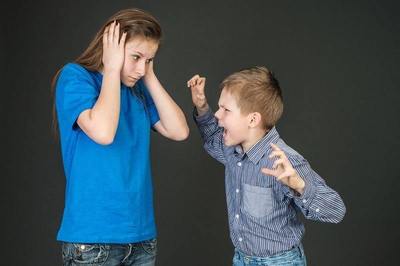 Дерзость. четыре шага к избавлению от дерзости у ребенка