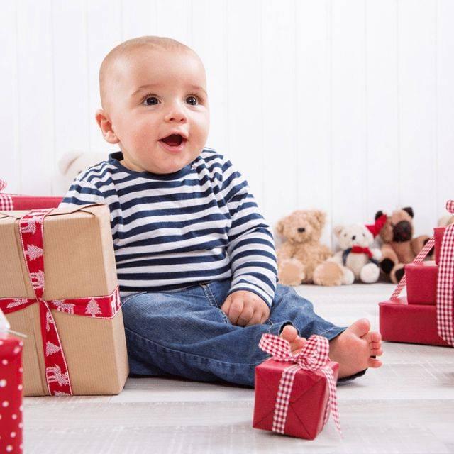 Какой подарок можно подарить мальчику на 6 лет, чтобы ребенок был счастлив в свой день рождения?
