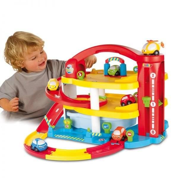 Что лучше подарить ребенку на день рождения на 3 года. список подарков мальчику и девочке