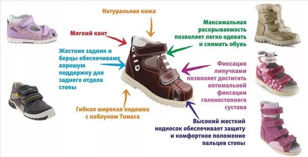 Как выбрать первую обувь для малыша + рейтинг лучших производителей