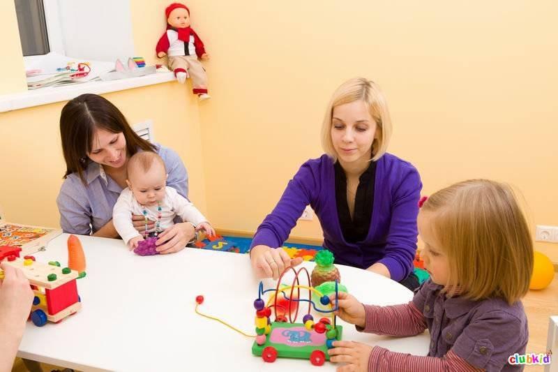 Как организовать занятия с ребенком дома